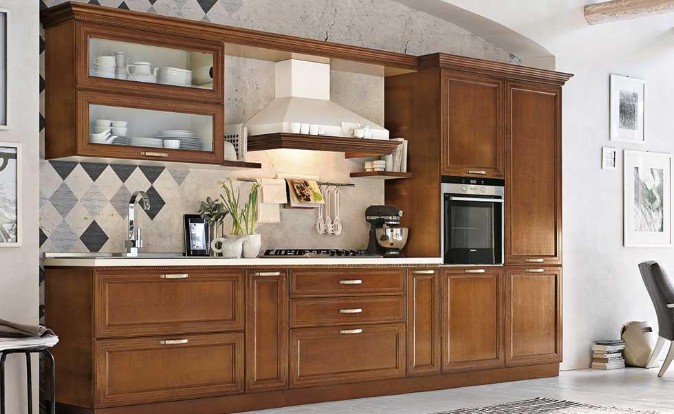 Mobilia arredamenti cucine for Arredamenti mobilia